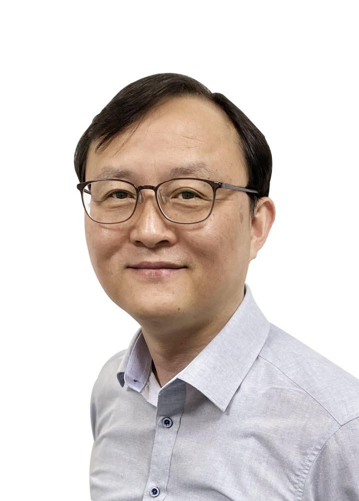 """[오늘의CEO]이시영 엑사비스 대표 """"향후 보안, '제로데이' 대응에 달렸다"""""""