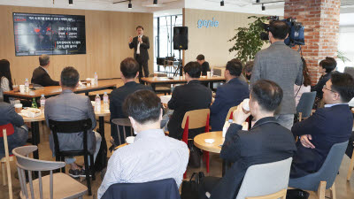 """구현모 KT 대표 """"디지털 혁신과 비대면, 새로운 기회"""""""