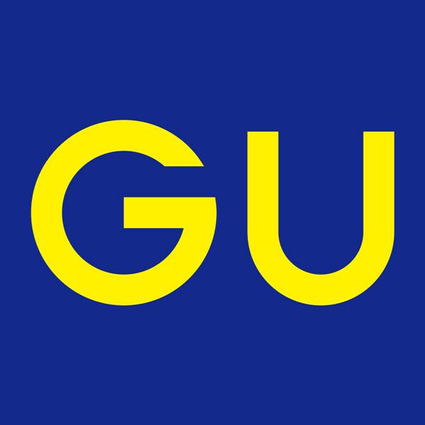 일본 유니클로 자매 브랜드 GU