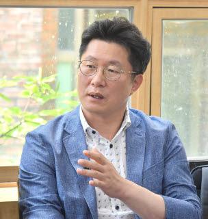 김주민 LG전자 인공지능연구소장(상무)
