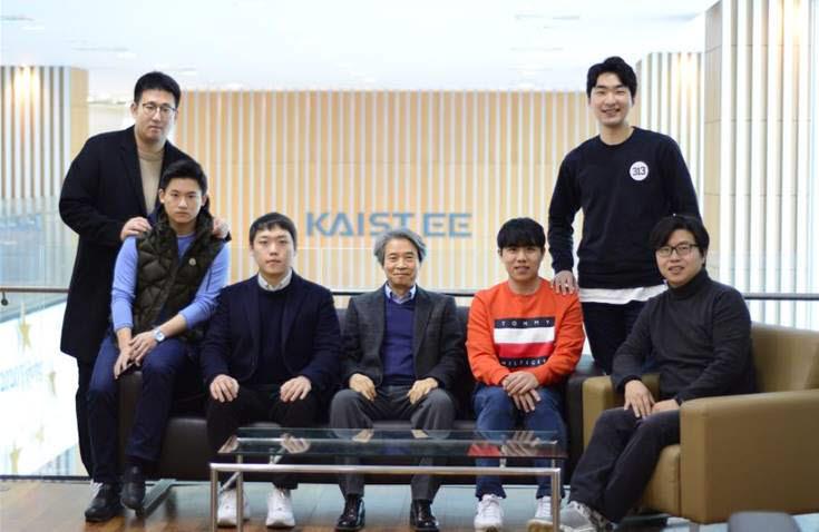 박효훈 KAIST 교수 연구팀.