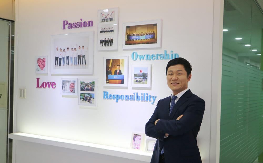 조광원 한국데이터산업협회장