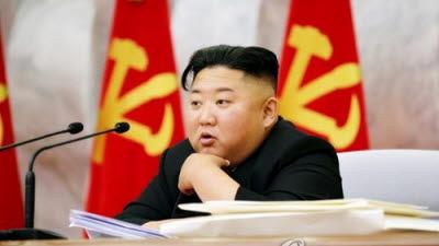 {htmlspecialchars(김정은, 22일 만에 공식활동...'군 기강·핵 억제력' 강조)}