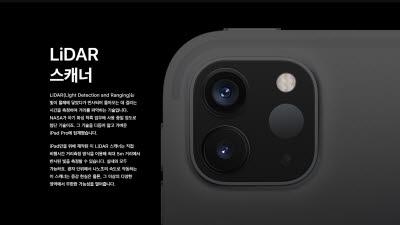 '삼성은 빼고, 애플은 넣고'…TOF 활용 엇갈린 행보