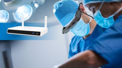 메디씽큐, 시리즈A투자 유치 성공…외과수술용 무선스마트 글라스 양산화 속도
