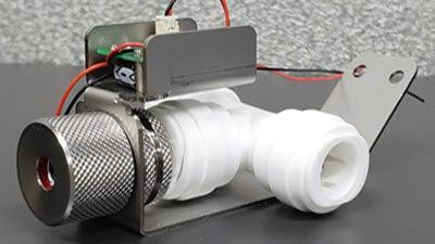 필터테크, 전자식 무압포그노즐 출시..방역·가습 장비 활용 기대