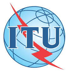 ITU 로고