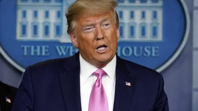 """트럼프, G7 정상회의에 '한국' 초청하고 싶다...청와대, """"미국과 협의"""""""