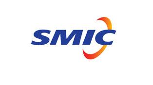 SMIC 로고.