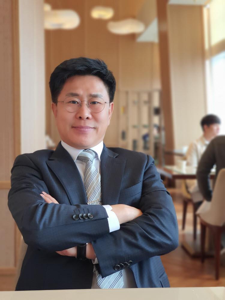 주용호 휴먼토크 대표
