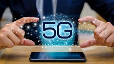 5G 가입자 1년만에 600만명 돌파