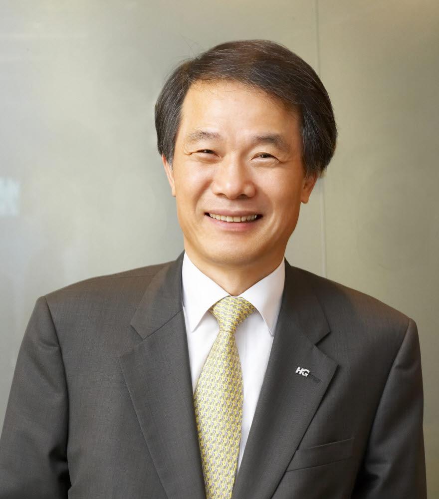 """[인사이트]김종훈 한미글로벌 회장 """"리허설 하듯 프리콘 활용…프로젝트 성공 가능성 커"""""""