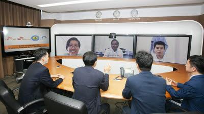 이글루시큐리티, 미얀마 국립사이버보안센터에 SIEM 솔루션 공급