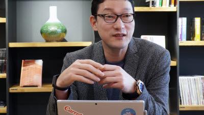 """박관수 캐롯손해보험 신사업부문장 """"캐롯, 보험시장 존재의미 입증할 것"""""""