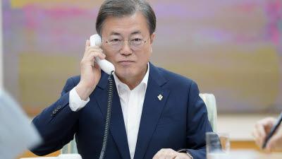 """청와대, """"G7 초청, 1회성 아닌 G11 정식멤버 되는 것"""""""