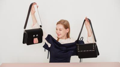['2020'중소기업우수제품]엘씨벤쳐스 '커스터마이징 가방'
