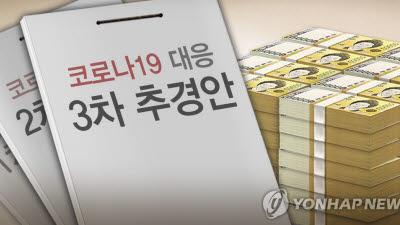3차 추경에 재정허리띠, 지출구조조정 10兆...고속도로·철도 사업 '싹둑'