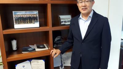 """강훈 한국과학기술지주 대표 """"질과 양 동시에 잡아 기술사업화 견인"""""""