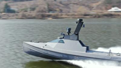 LIG넥스원, '무인선박 규제자유특구사업' 통해 지역경제 활성화 기여