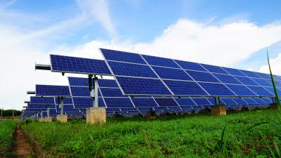 국내 태양광 발전비용, 4년 새 17.3% 하락