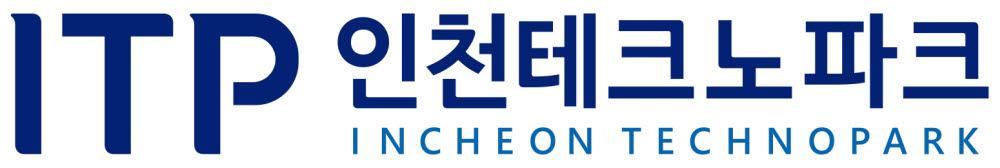 인천테크노파크 로고