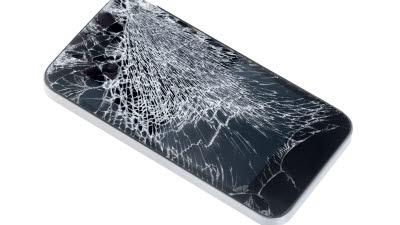 휴대폰 구매 직후 6개월 내 분실 파손 빈번...보험 부담이면 초기 유지가 대안
