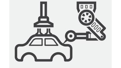 車 생산량 5월 누적 133만515대...금융위기 이후 최저