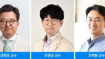 삼성서울병원, 메니에르병 진단 인공지능 모델 첫 개발