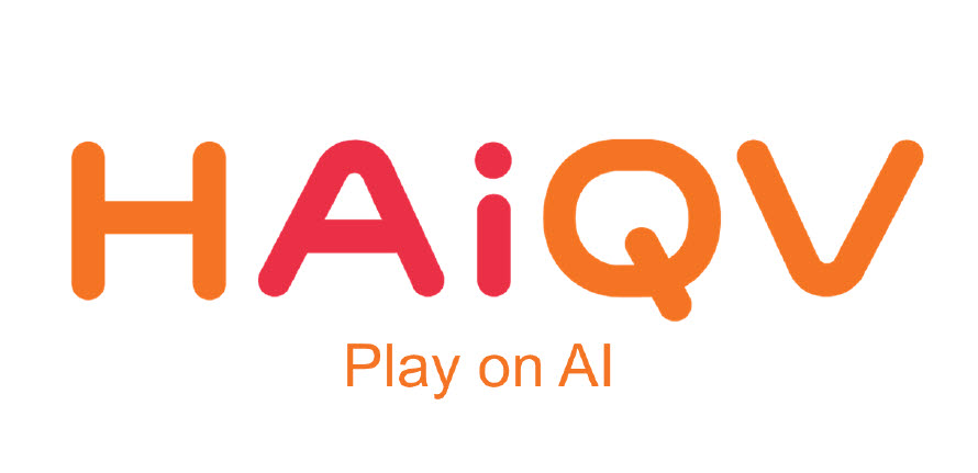 한화시스템, AI 브랜드 '하이큐브(HAIQV)' 선보여