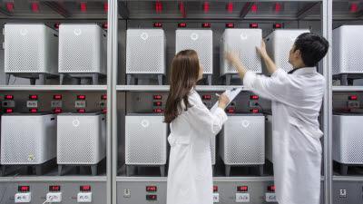 [기획]코웨이 공기청정기, 이유 있는 1위…'서비스, 연구, 혁신'