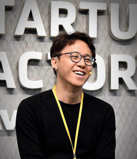 박민우 크라우드웍스 대표