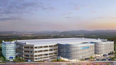 한진, 대전시에 2850억원 투자 약속..메가허브 물류 센터 건립