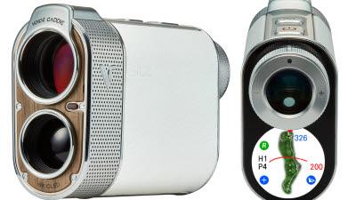 [2020 상반기 인기상품]고객만족-브이씨 GPS 골프레이저 '보이스캐디 SL2'
