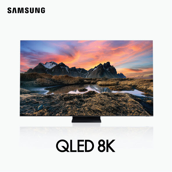 삼성전자 QLED 8K