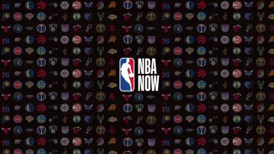 컴투스, 글로벌 모바일 농구 게임 'NBA NOW' 퍼블리싱 맡는다