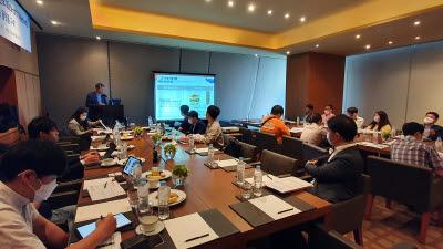 부산 '스마트 해양 플랫폼' 10월 오픈