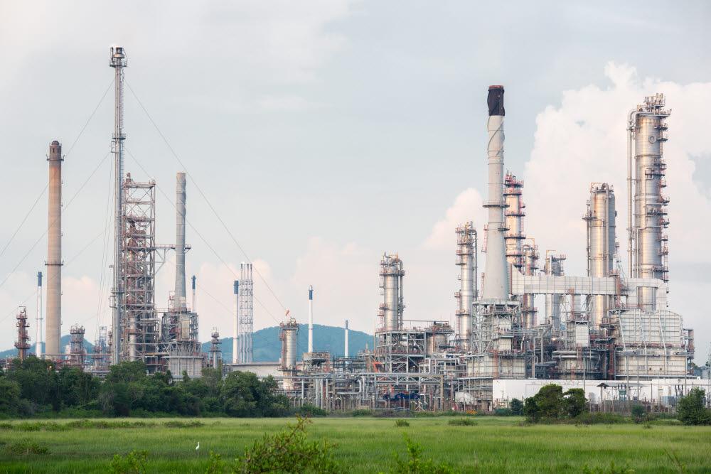 현대오일뱅크, 현대대죽산단에 석유화학공장 건립
