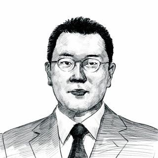 정의선 현대차그룹 수석 부회장.
