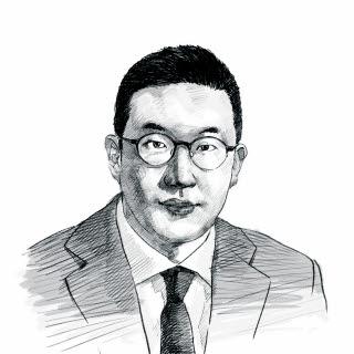 구광모 LG그룹 회장.