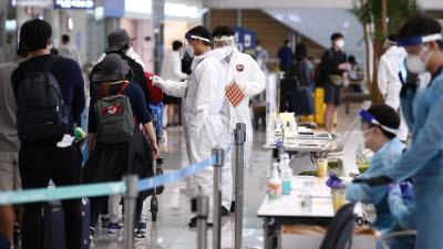 코로나19 어제 46명 신규 확진…국내발생 16명·해외유입 30명