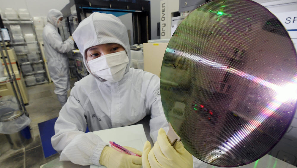 비접촉 적외선 온도 센서 기술자립 성공