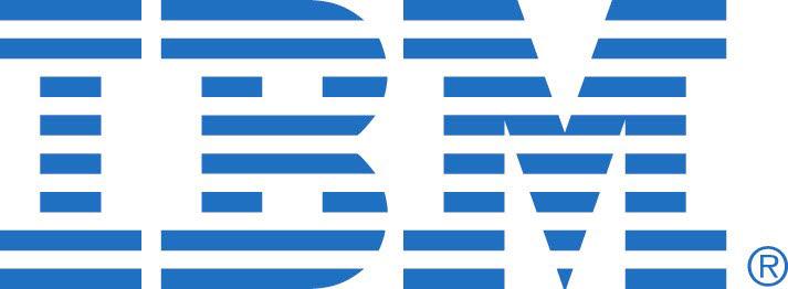 IBM 로고
