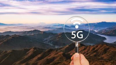 오픈랜, 글로벌 5G 대세 유력···대응 서둘러야