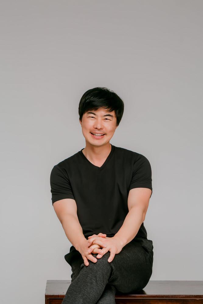 김대환 타임리 대표.
