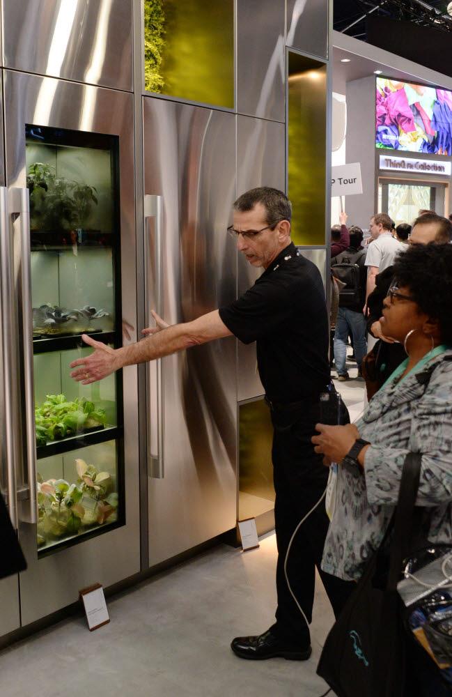LG전자는 CES 2020에서 선보였던 식물재배기를 이르면 3분기 중 출시한다.