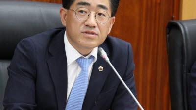 이기형 경기도의원, 김포지역 학교 신증설 사업 본회의 통과