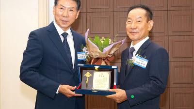 제34회 정보인의 날 성황리 개최