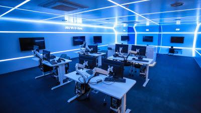 대가대, 아날로그 공간 중앙도서관에 융합형 디지털 메이커 존 개소