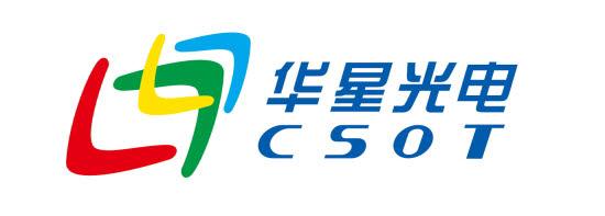 중국 TCL 산하 CSOT CI