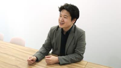 """[인사이트]윤성국 클로버게임즈 대표 """"게임으로 사회에 공헌할 가치 만들 것"""""""